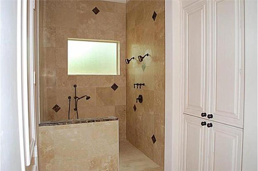 195-1180: Home Interior Photograph-Bathroom