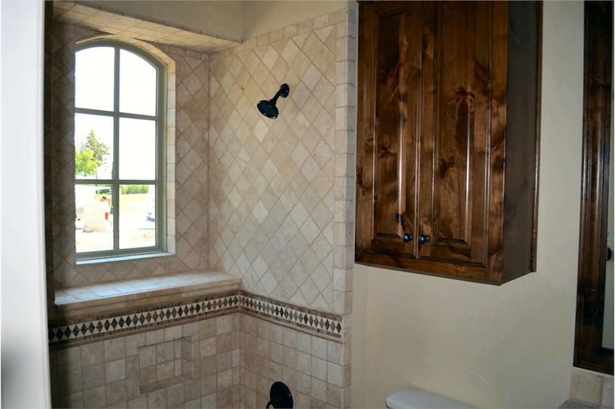Bathroom of this 5-Bedroom,5295 Sq Ft Plan -5295
