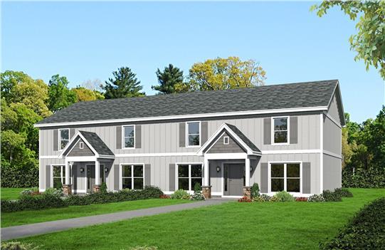 House Plan #1038-1002-68-T