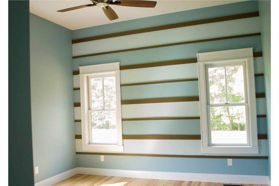 Bedroom of this 3-Bedroom,2600 Sq Ft Plan -2600