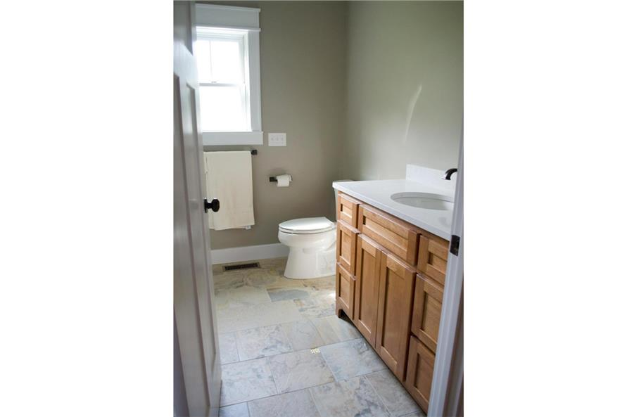 Bathroom of this 3-Bedroom,2235 Sq Ft Plan -2235