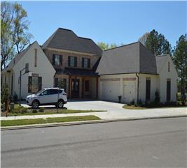 House Plan #197-1008