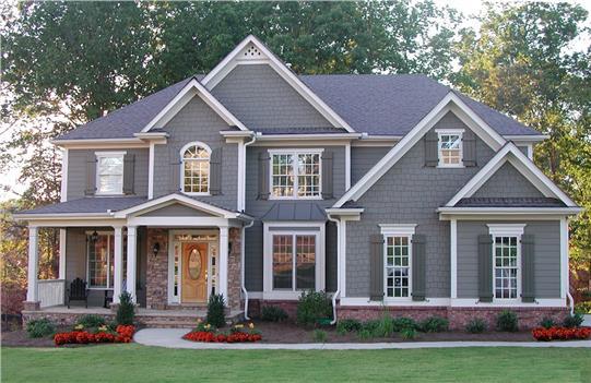 House Plan #98106