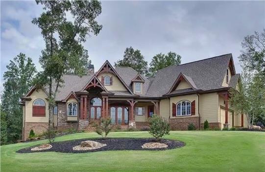 House Plan #14044