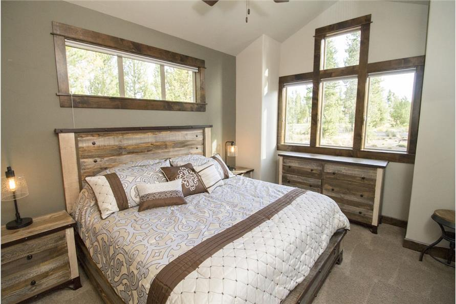 Bedroom of this 3-Bedroom,2360 Sq Ft Plan -2360