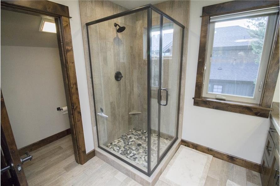 Bathroom of this 3-Bedroom,2360 Sq Ft Plan -2360