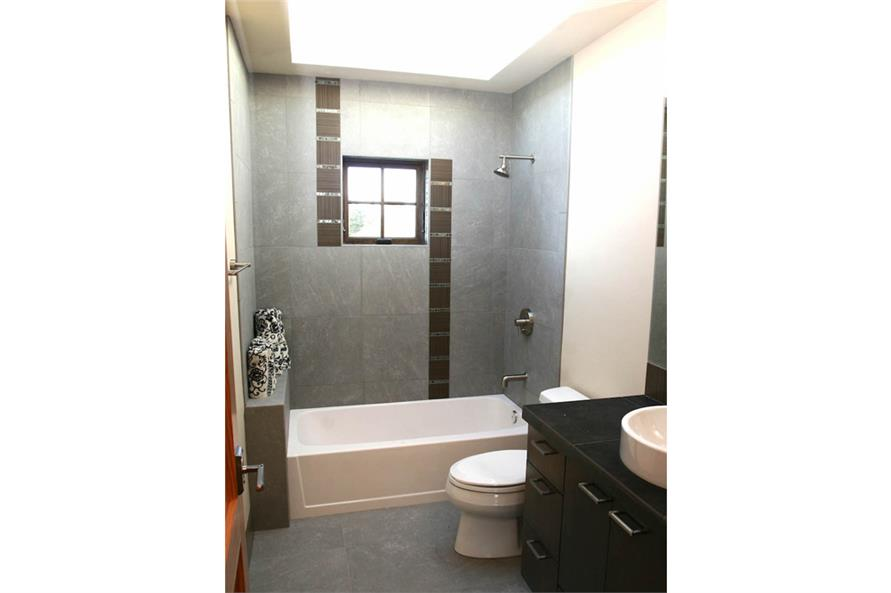 Bathroom of this 4-Bedroom,3513 Sq Ft Plan -3513