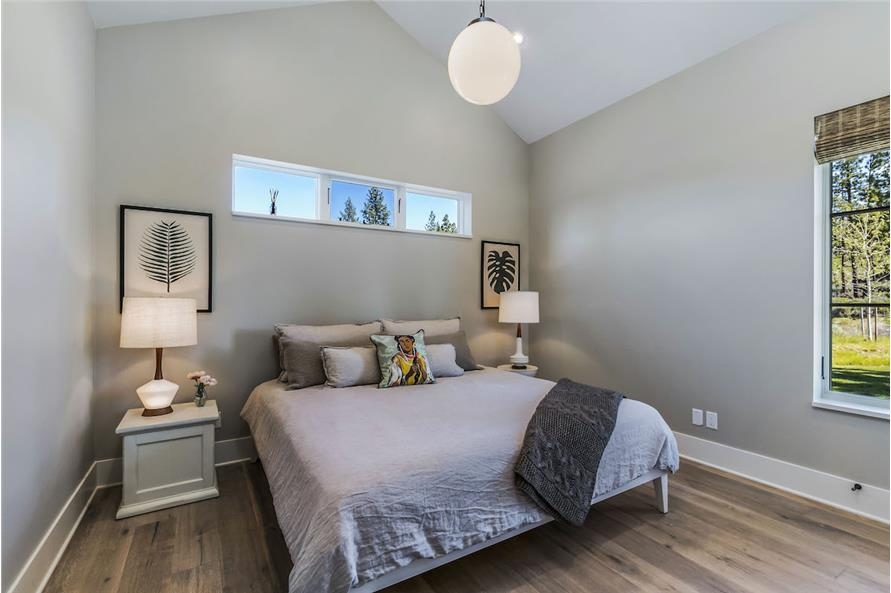 Bedroom of this 3-Bedroom,3832 Sq Ft Plan -3832