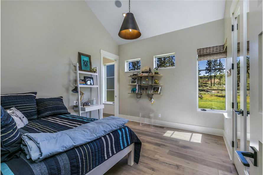 Bedroom of this 3-Bedroom,3832 Sq Ft Plan -202-1014