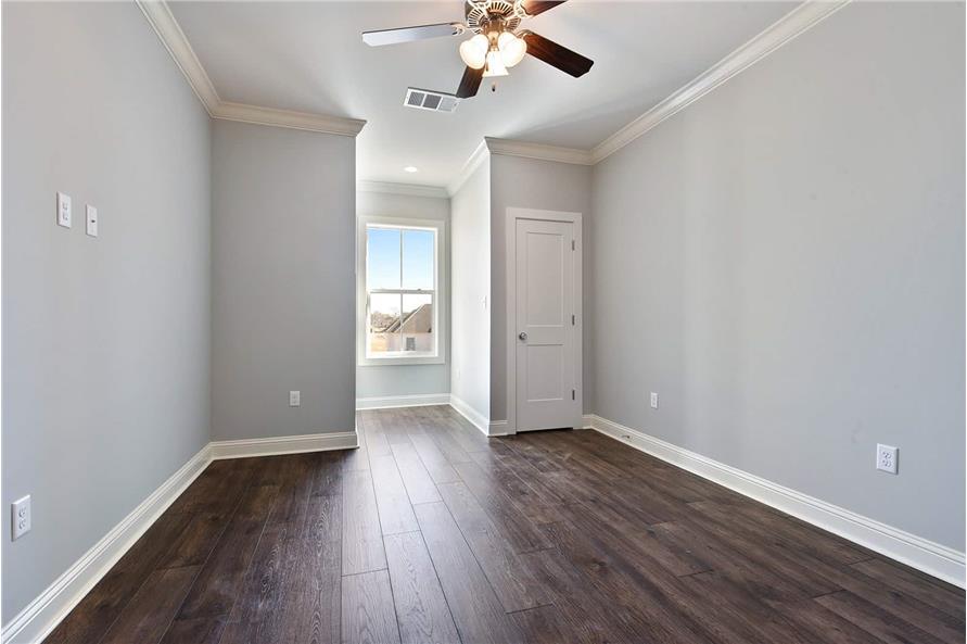 Bedroom of this 4-Bedroom,2179 Sq Ft Plan -2179