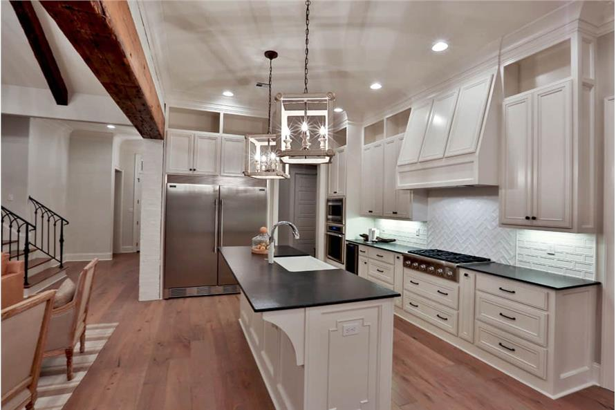 Kitchen of this 4-Bedroom,3031 Sq Ft Plan -3031