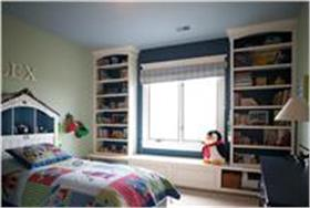 Complete your floor plan with these great Kids ideas