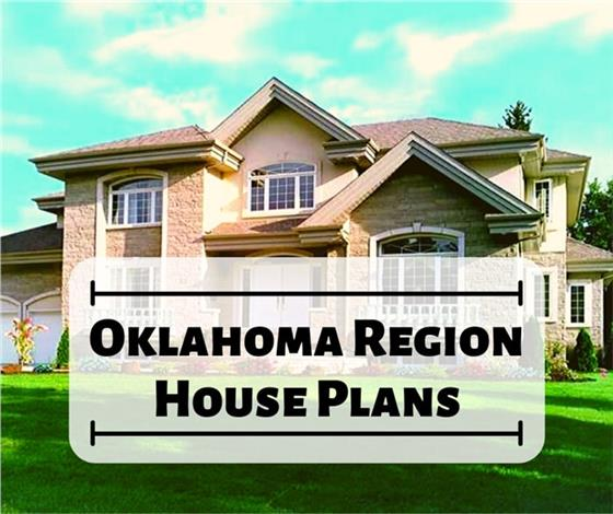learn house plan Oklahoma's Residential Landscape: A Mix of the Vernacular and High Style