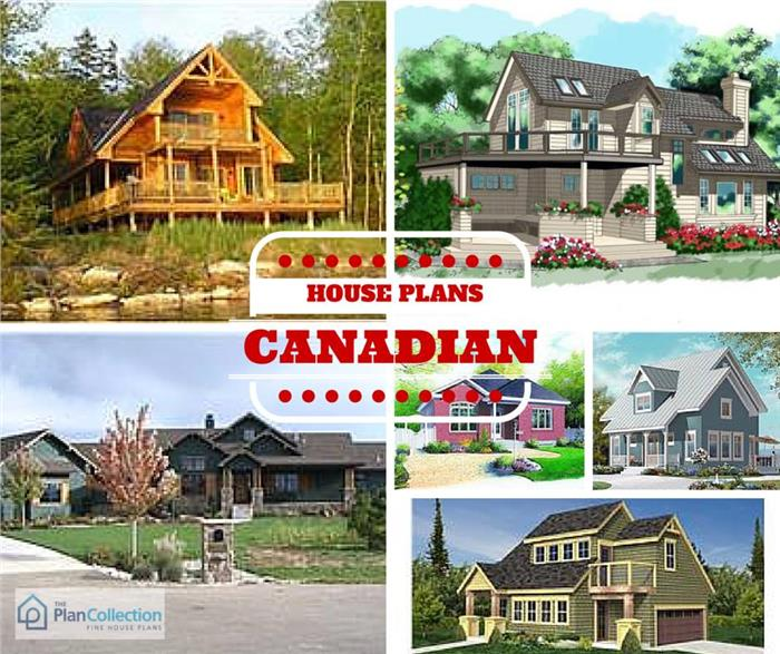 House plans for Canada