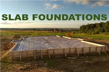 Article Category Pros and Cons of Slab Foundations