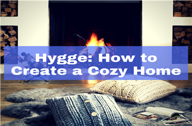 Article Category Hygge: How to Create a Cozy Ambiance in Your Home