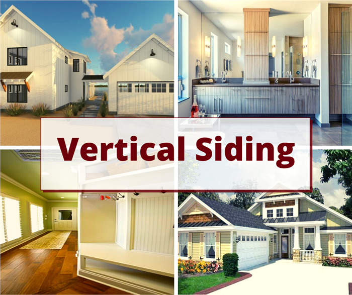 What You Need To Know About Vertical Siding