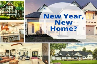Article Category Is This the Year You Finally Build Your Dream Home?