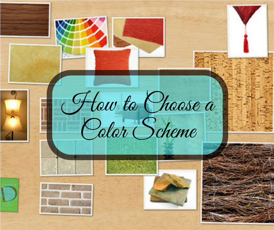 learn house plan 8 Steps to a Foolproof Color Palette for Your New Home
