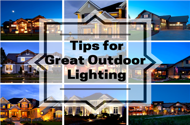 Article Category Your Guide to Smart Outdoor Lighting for Your Home Landscape