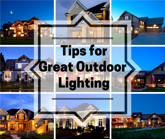 Your Guide To Smart Outdoor Lighting For Your Home Landscape