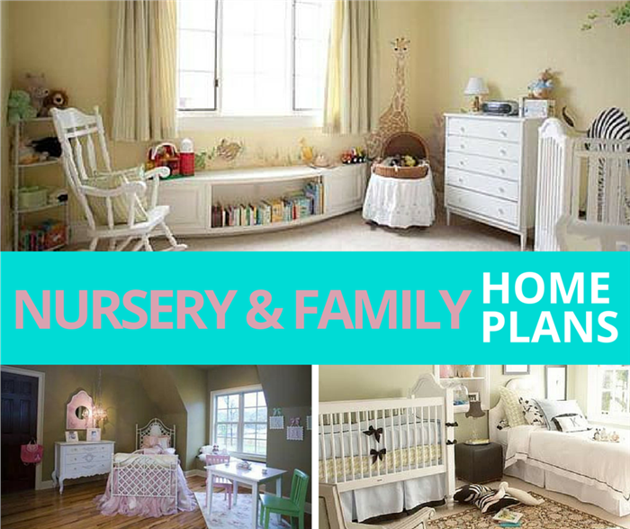 Nursery Tips For Your Cur Home Plus What To Look In A New Family Friendly House