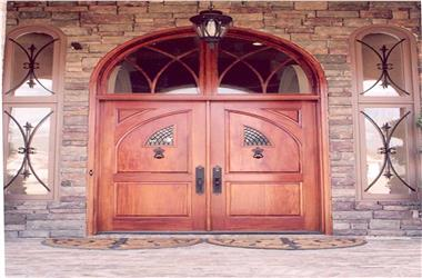 Article Category Front Entry Doors by the Numbers