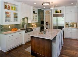 Top Kitchen Design Styles and Floor Plan Ideas