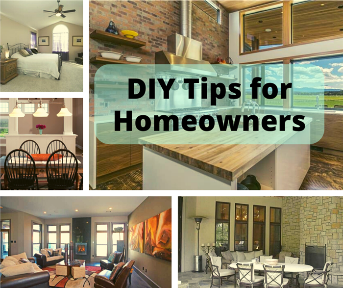 Diy Home Improvement Projects Home Facelift Ideas