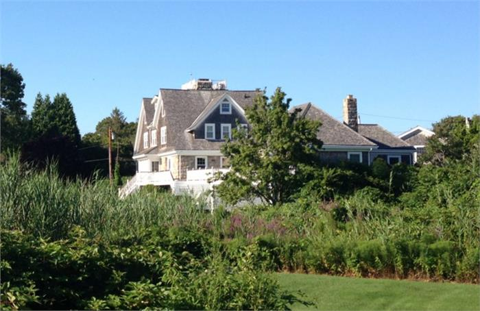 Maine Shingle Style House Plans House Plans
