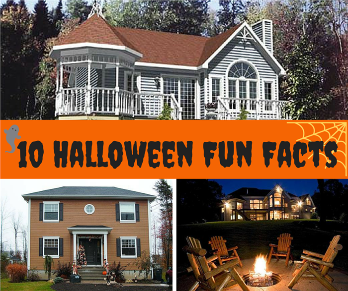 10 Halloween Fun Facts