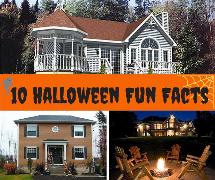 10 Halloween Fun Facts