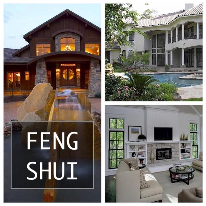 Feng Shui - Asian Art gains popularity in Wester home design