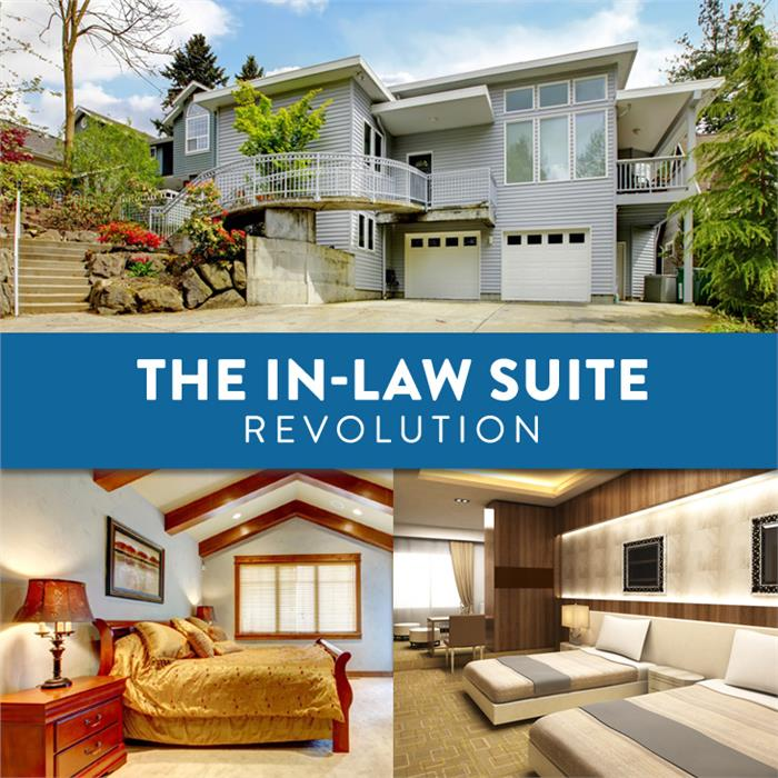 The In-Law Suite Revolution: What To Look For In A House Plan