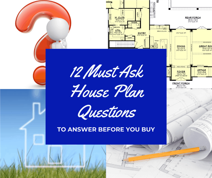 How to find my house plans?