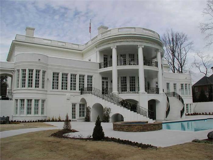 Classical Mansion