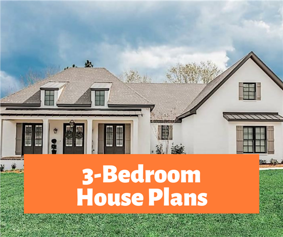 Learn How to Read House Plans on The Plan Collection Blog