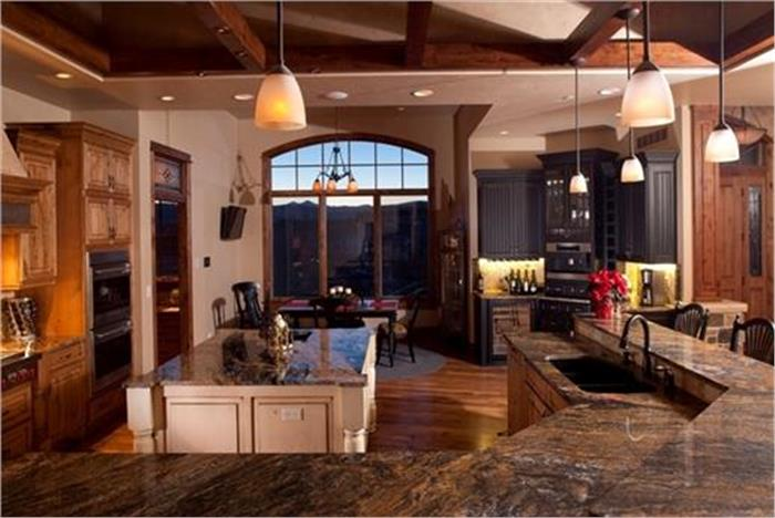 dream house kitchen