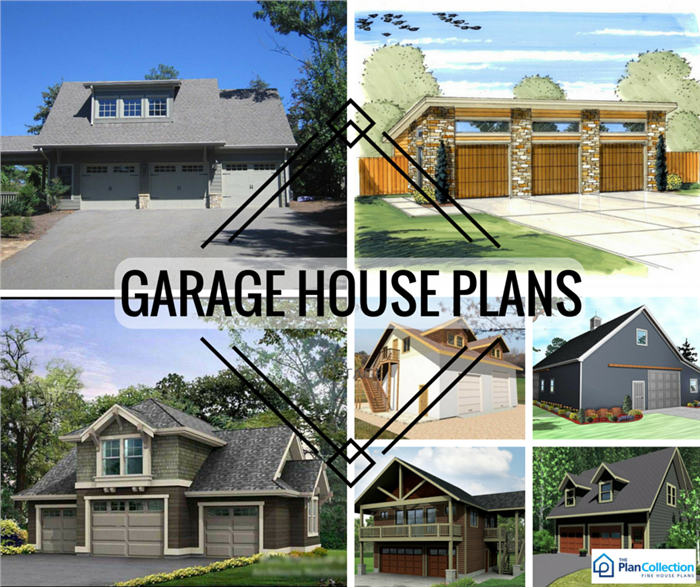 Garage shop plans mother in law suite plans a guide for House plans with detached in law suite