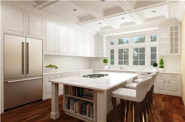 Popular Collection Homes with Great Kitchens