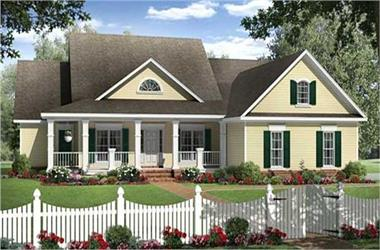 House plans between 1500 2000 square feet for Affordable bungalow house plans