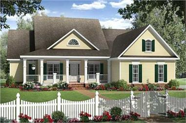 Popular Collection Affordable House Plans