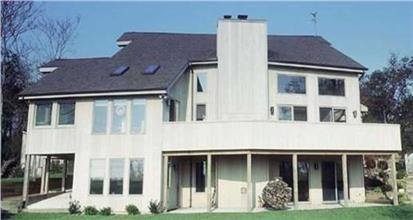 TPC style Passive Solar House Plans