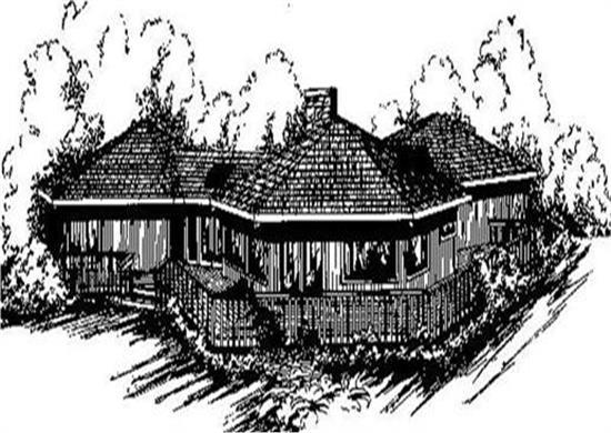 Geodesic House Plans