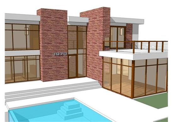 Browse our concrete block or icf designed house plans for Concrete icf garage plans
