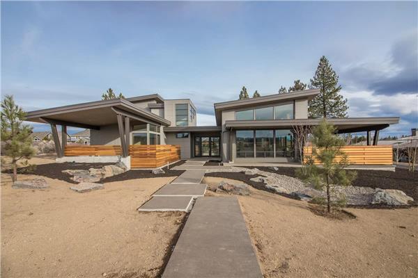 Mid Century Modern House Plans The