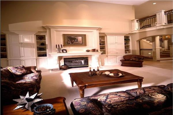 High ceilings over 8 39 house plans and home designs - House plans high ceilings ...