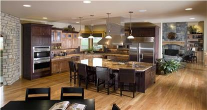 TPC style Homes with Great Kitchens