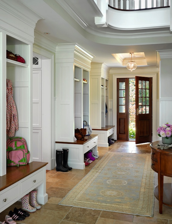 Dream house wish list ideas and must have rooms for Mudroom addition plans