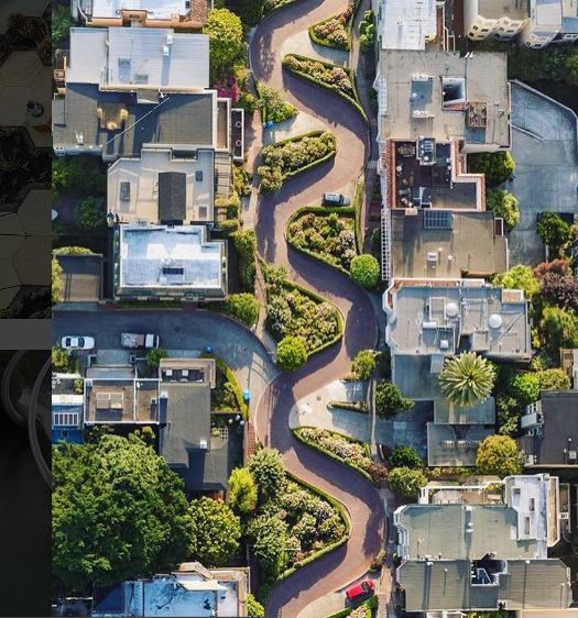 Example of landscape.architecture's Instagram post